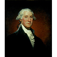 George Washington (Vaughan type)