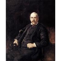 John Pierpont Morgan, Sr.
