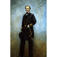 John Adolphus Bernard Dahlgren