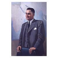 Dr. Ralph Johnson Bunche