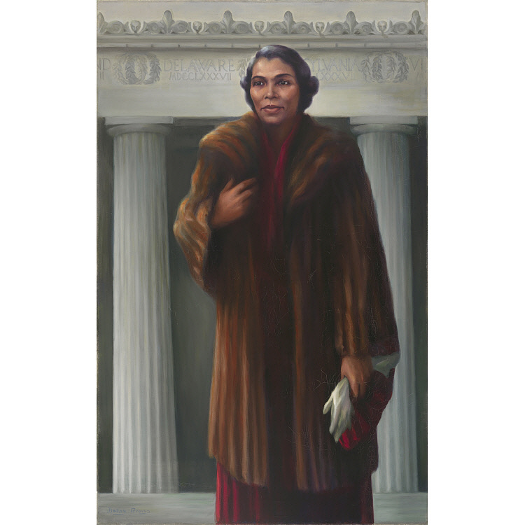 images for Marian Anderson