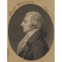William Thornton