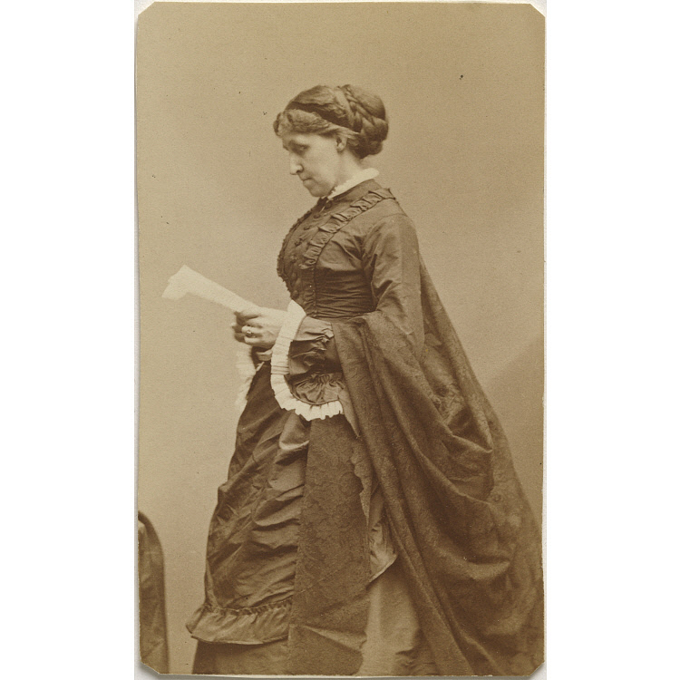 images for Louisa May Alcott