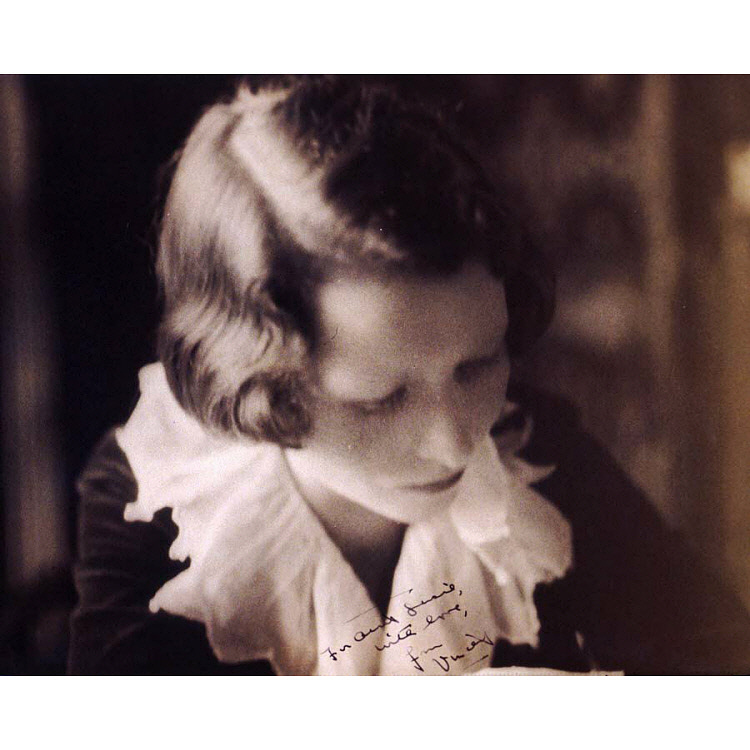 images for Edna St. Vincent Millay