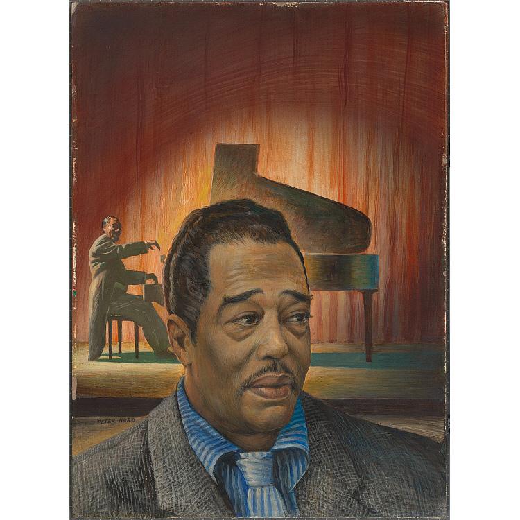 images for Duke Ellington