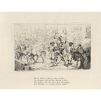 Bombastes, Conqueror of New Orleans