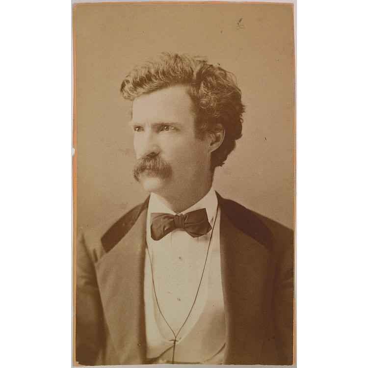 images for Samuel Clemens