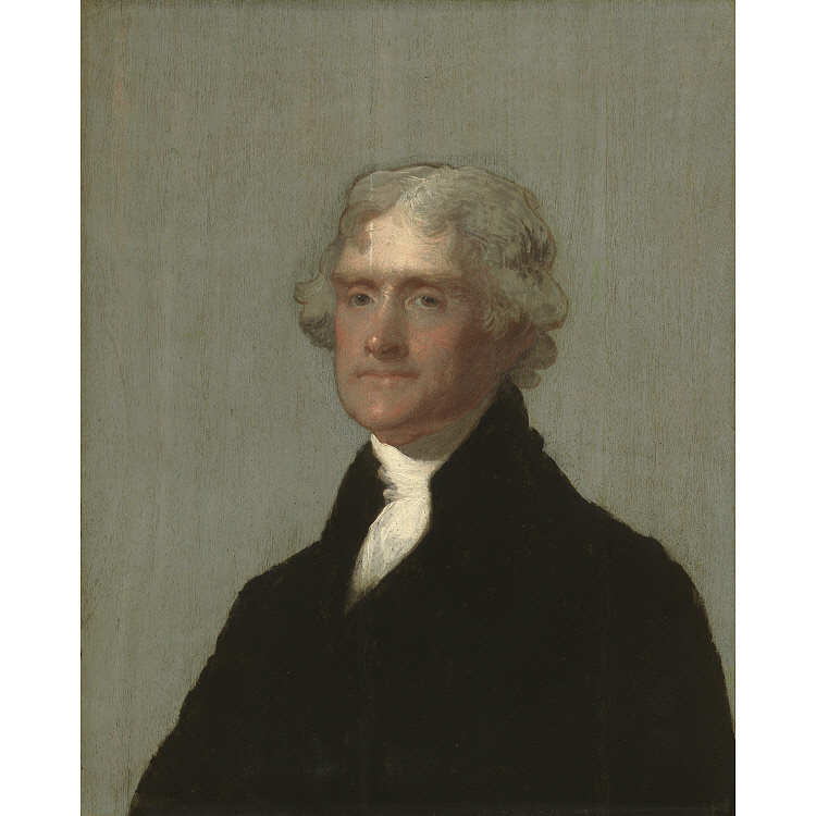 images for Thomas Jefferson