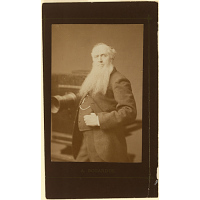 Abraham Bogardus