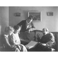 Max Weber and Friends
