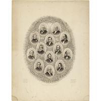 Bishops of the Methodist Episcopal Church