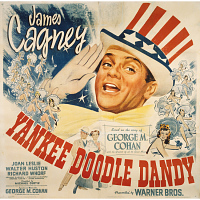 James Cagney -