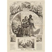 Andrew Johnson's Reconstruction