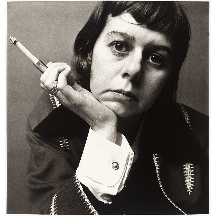 images for Carson McCullers