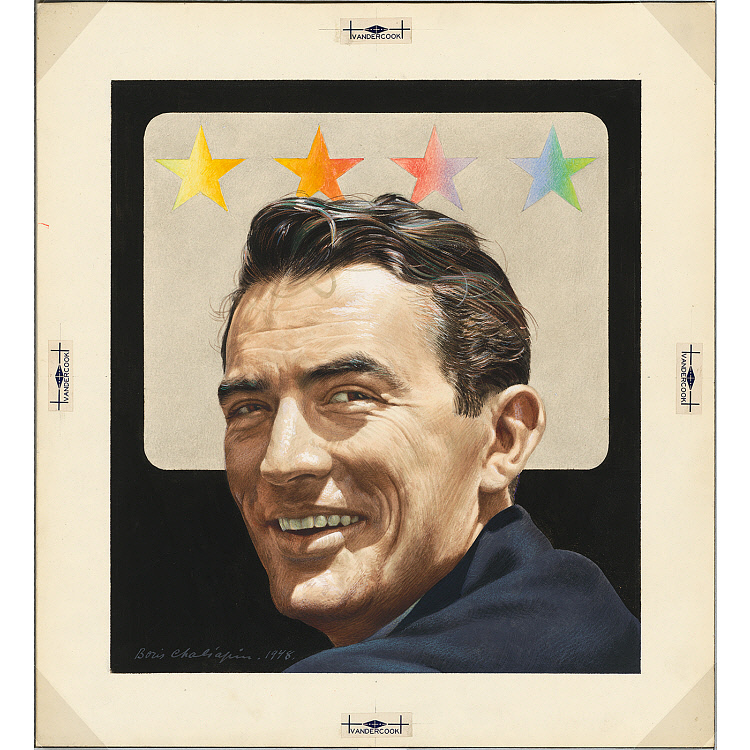 images for Gregory Peck