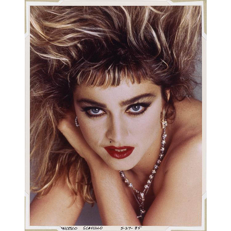 images for Madonna