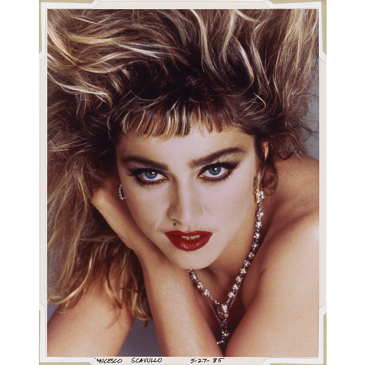 images for Madonna