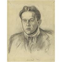 John Silas Reed