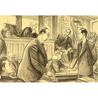 The Hauptmann Trial