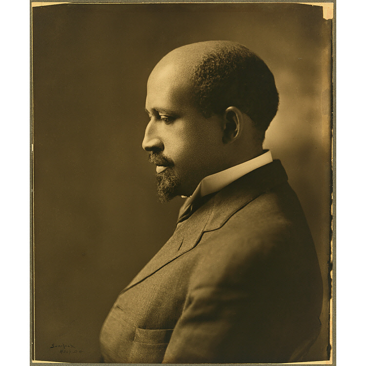 images for W. E. B. Du Bois