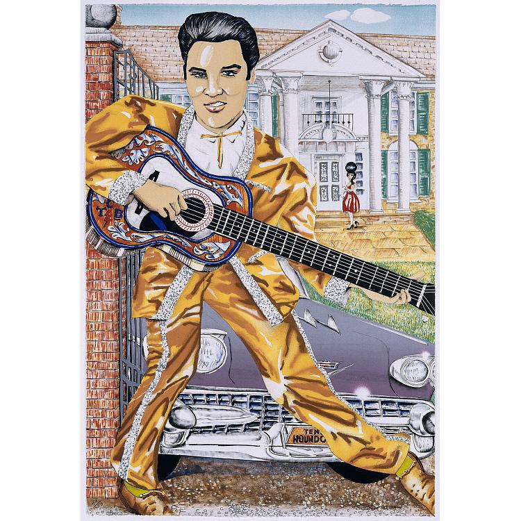 images for Elvis Presley