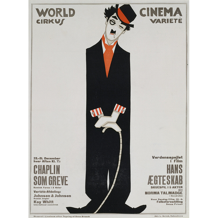 images for Charlie Chaplin