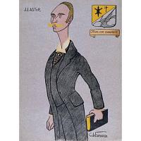 John Jacob Astor, IV