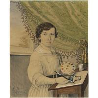J. A. M. Whistler