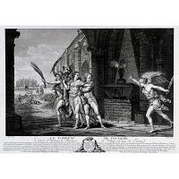 Le Tombeau de Voltaire