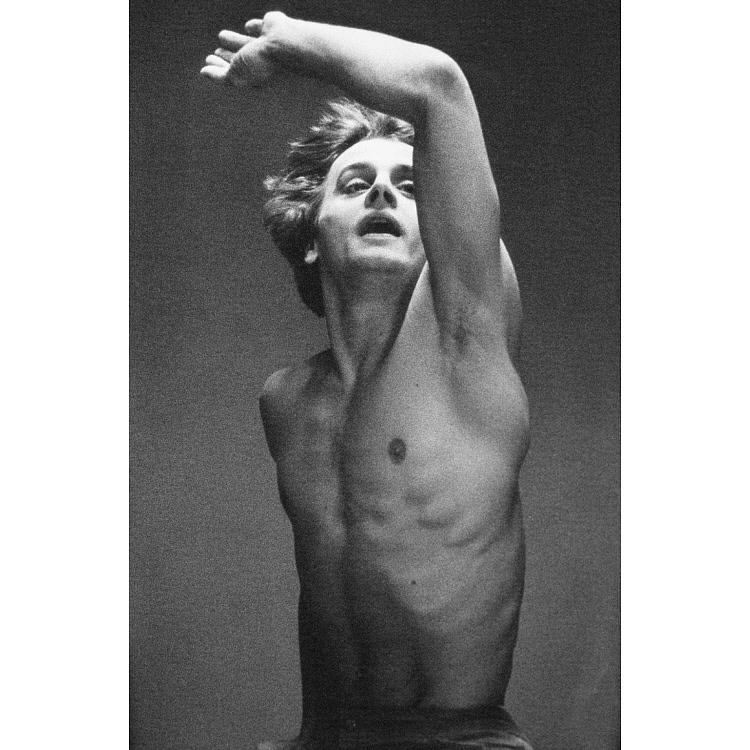 """images for Mikhail Baryshnikov in """"Le Jeune Homme et La Mort"""""""