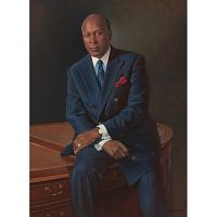 Vernon E. Jordan Jr.