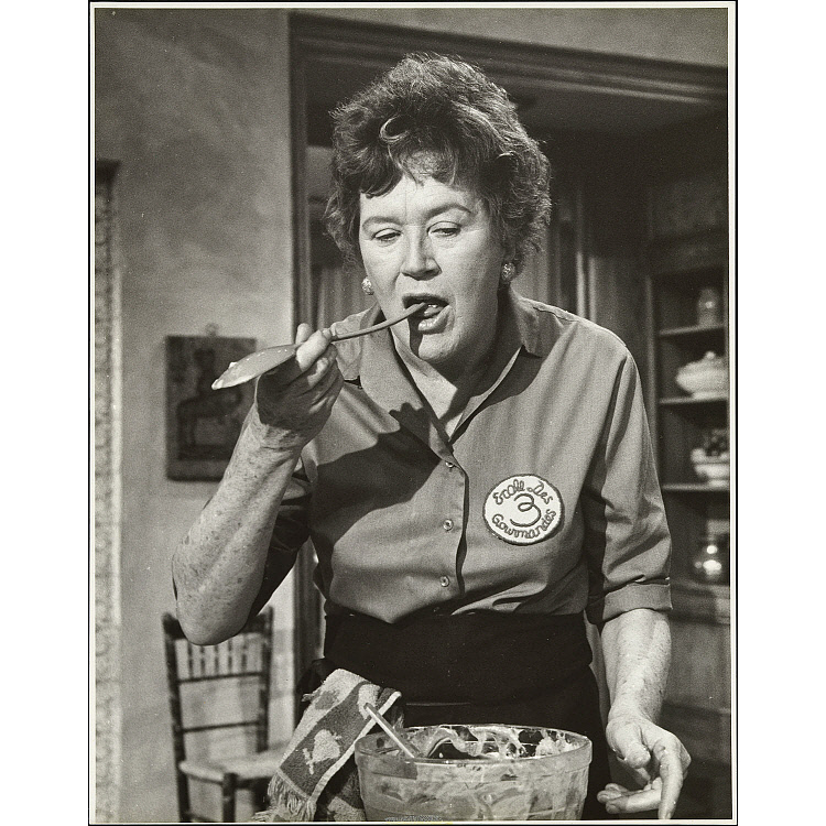 images for Julia Child