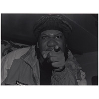 KRS-ONE, Paramount, Santa Fe, NM