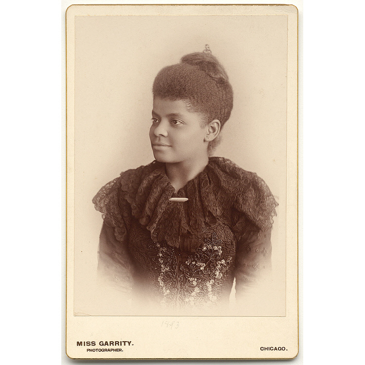 images for Ida B. Wells-Barnett