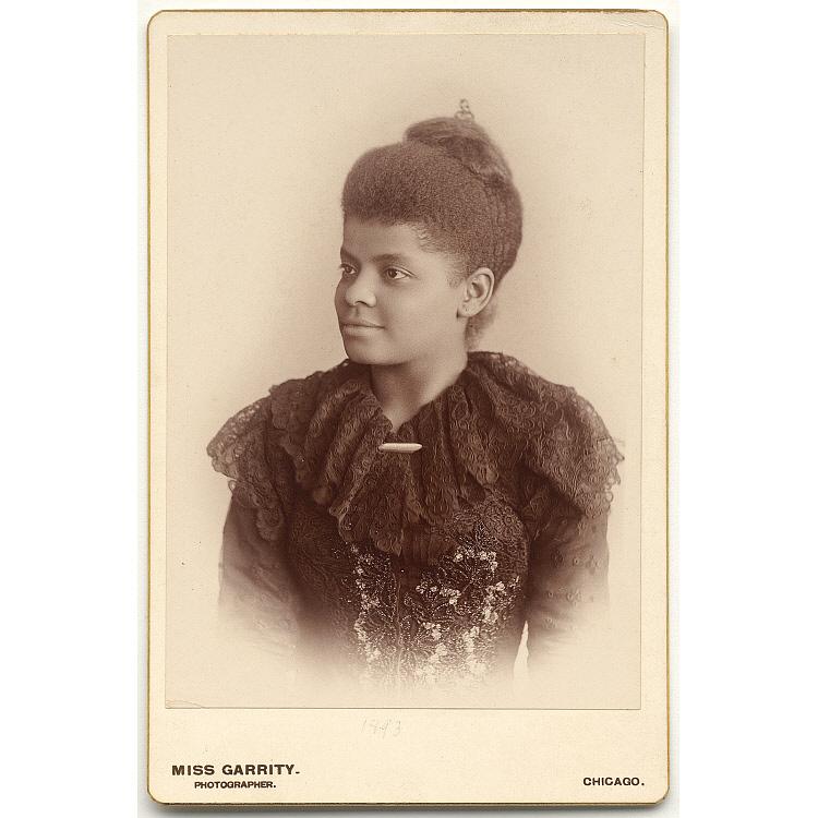 images for Ida B. Wells-Barnett