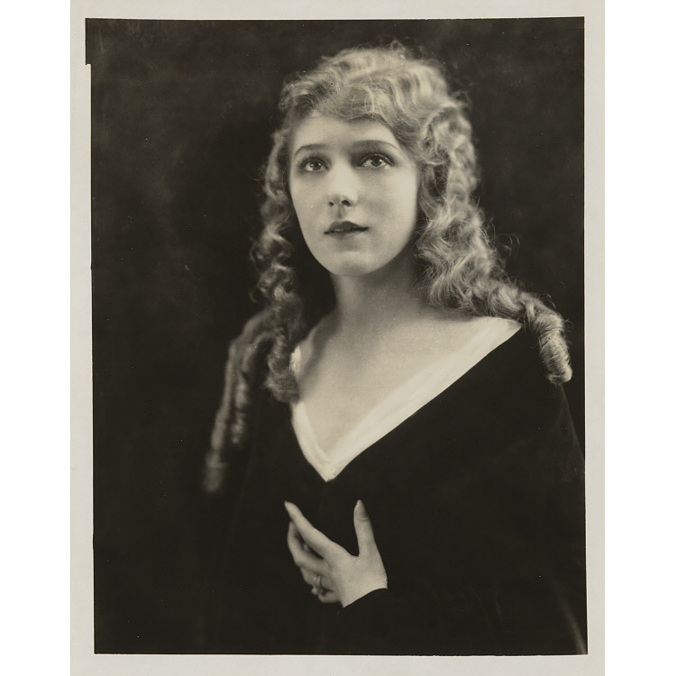 images for Mary Pickford