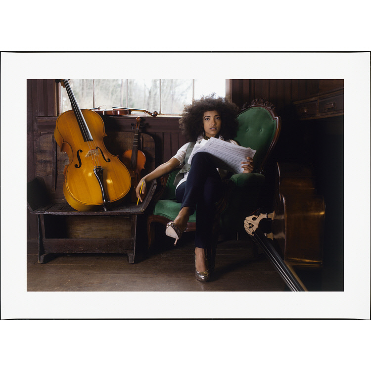 Esperanza Spalding - Image version 0