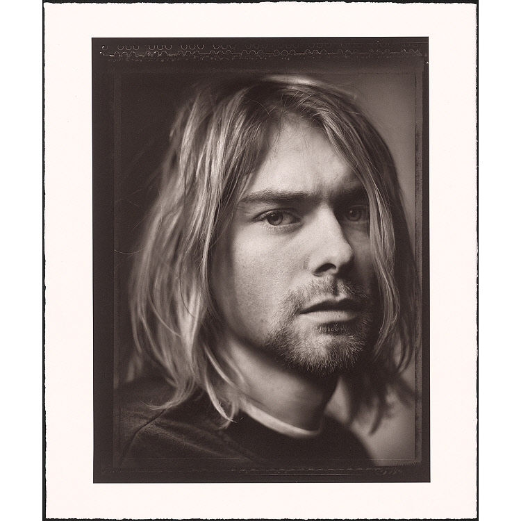 images for Kurt Cobain