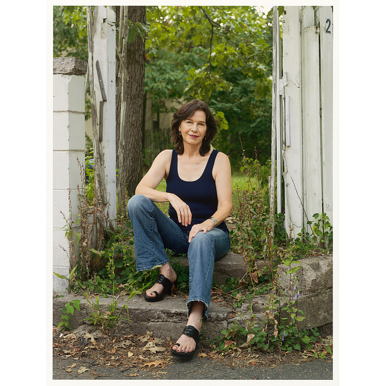 images for Louise Erdrich