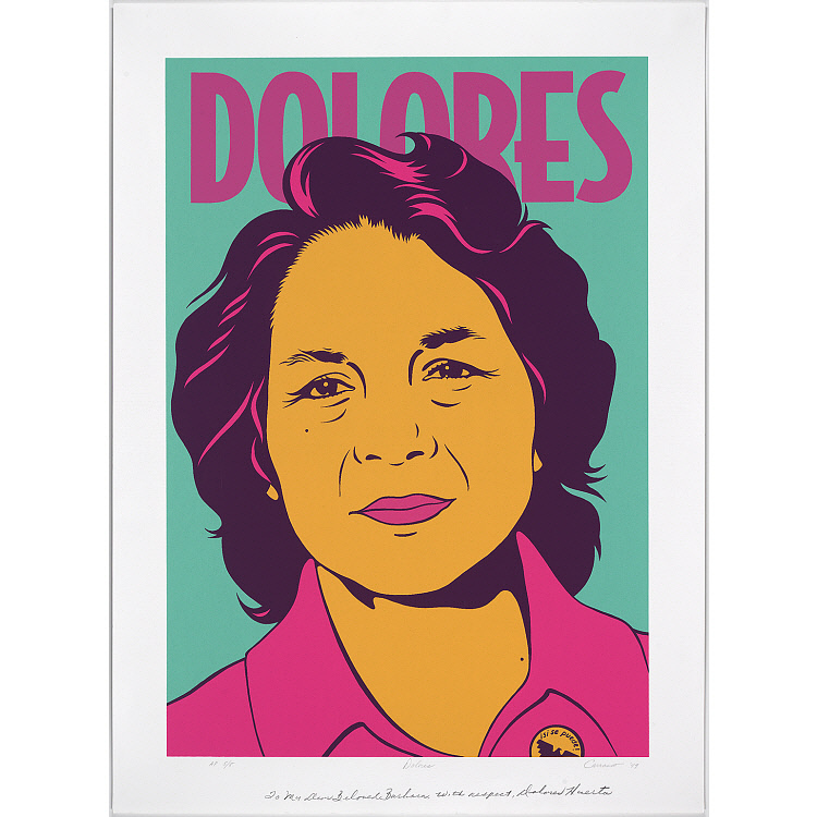 images for Dolores Huerta