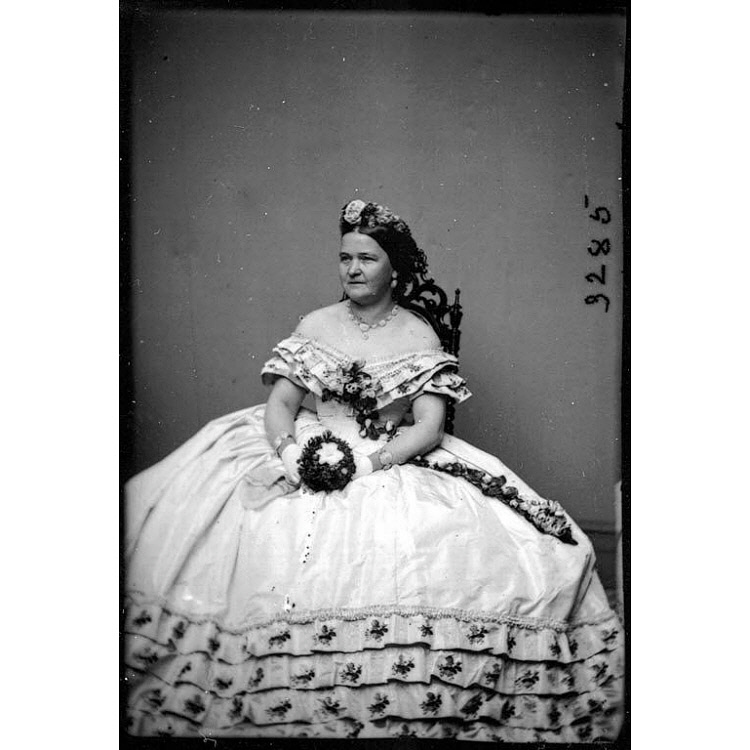 images for Mary Todd Lincoln