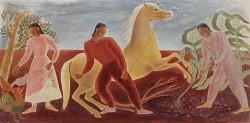 Indian Farming and Animal Husbandry
