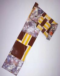 Art Ramp Angle Brown
