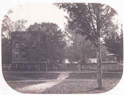 Campus Buildings, Williams College, Massachusetts