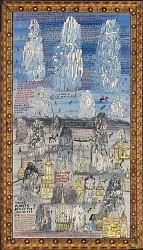 Biblical Narrative Painting