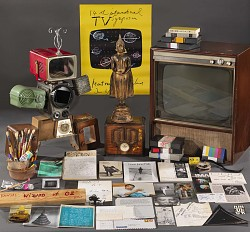 Nam June Paik Archive