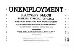 Herbert Clark Hoover / 1929-1933, from the portfolio Hindsight is Always 20/20