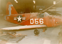 Culver TD2C-1