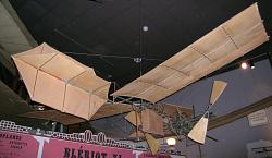 Langley Quarter-scale Aerodrome