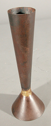 Nozzle, Rocket Engine, Liquid Fuel, Robert H. Goddard